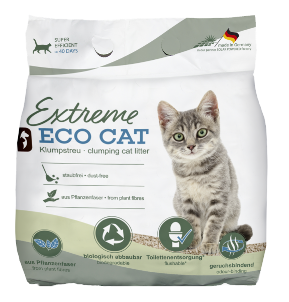 Extreme Eco Cat