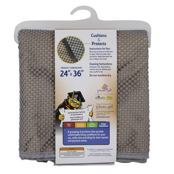 Ultimate Litter Mat