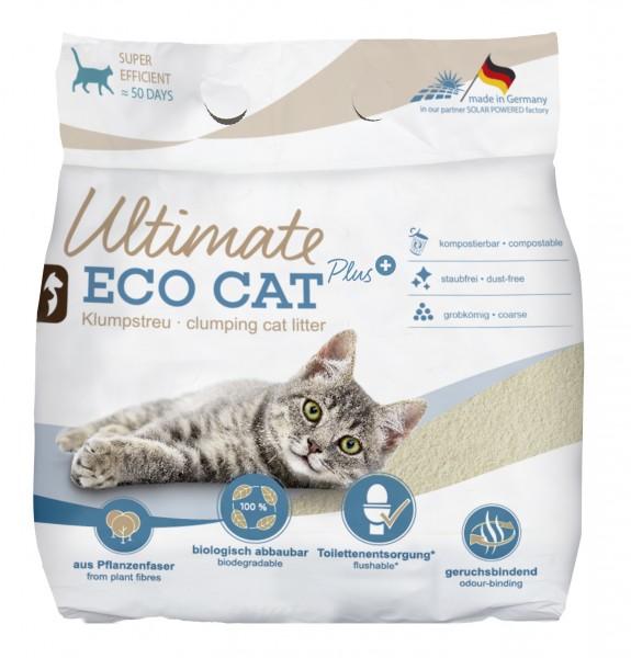 Ultimate Eco Cat Plus
